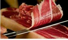 葡萄酒餐配:世界三大火腿最美味吃法
