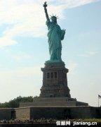 纽约之旅:美好而温馨的印象