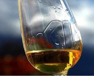 一分钟搞懂葡萄酒的酒体