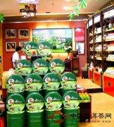 铁观音十大品牌,铁观音茶叶品牌排名!