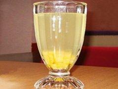 蜂蜜柚子茶能起到啥作用呢?