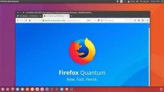 至今最大一次更新:新一代引擎火狐量子浏览器发布