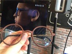 面部扫描后,3D打印机打出专属镜架,这个创业项目棒棒哒