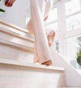 爬楼梯减肥运动 爬楼梯减肥运动的动作技巧