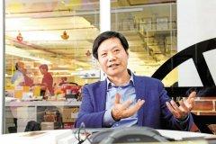 雷军:小米5年内将投资印度百家创业公司 金额10亿美元