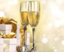 搭配美食的万金油——香槟配餐技巧