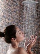 冬季养生保健 冬季洗澡需要注意哪些事项?