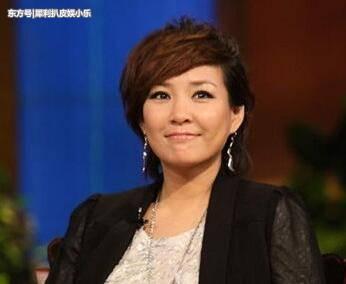 她是那英闺蜜,被徐静蕾骂杨澜暗讽,从央视离职创业成亿万富婆!