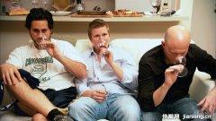 红葡萄酒可预防男性患前列腺癌