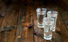 中国低度白酒溯源