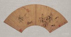 中国历代绘画大系:丹青越时空 翰墨有余香