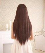 怎样让头发变直?小秘方教你轻松让头发变直