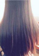 怎样让头发变直 拉直头发的危害有多大