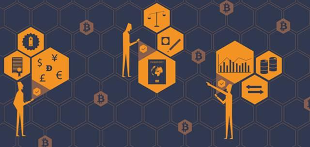 近期各种矿币出现,所谓用的区块链技术一个浅显易懂的解释 IT业界 第1张