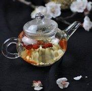 来月经可以喝薏米茶吗
