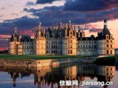 """走近法国""""皇家后花园""""——卢瓦尔河谷产区"""