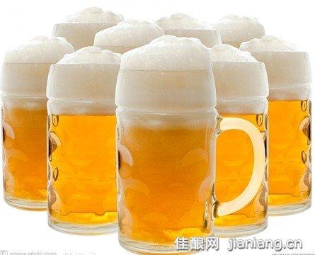 关于啤酒,你应了解些什么