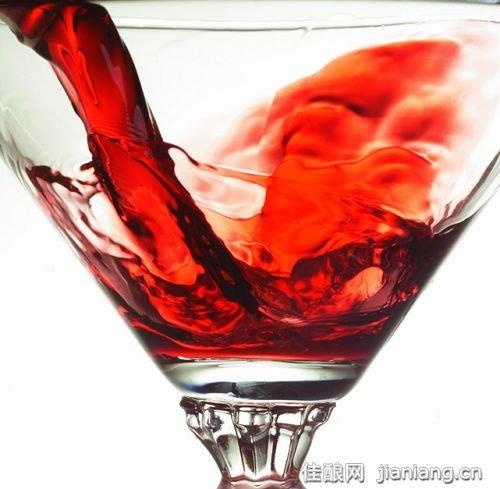 喝葡萄酒是为了灵魂