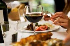 葡萄酒与食物搭配知识大全