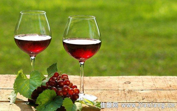 葡萄酒行业遭遇迷失季