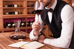这些葡萄酒礼仪 商务人士必备