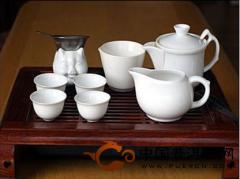 泡绿茶用什么茶具好