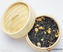茉莉花茶标准有哪些