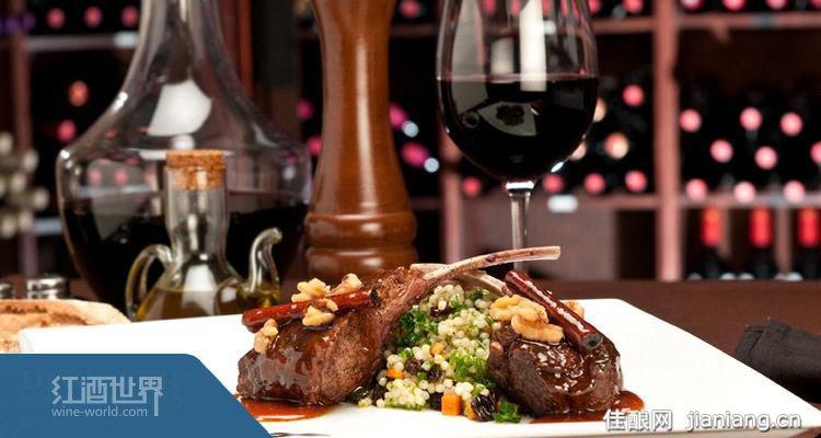 5种羊肉吃法如何搭配葡萄酒