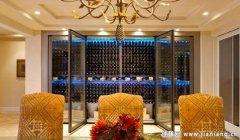 14座优美葡萄酒酒窖令人流连忘返