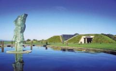 这些葡萄酒世界的建筑奇观 你游览过吗?