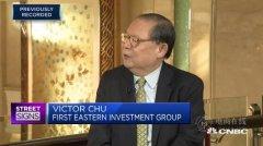 投资者对中国交易系统走向全球有很大的期望