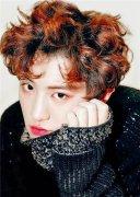 韩式男生烫发 精致的你抢尽帅气