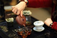 茶文化经典语句你知多少?