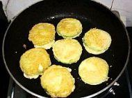 韩式角瓜饼的家常做法