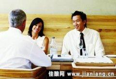销售人员拜访客户应避免专业术语