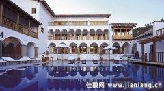 世界前10家顶级奢华酒店