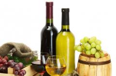 葡萄酒这样搭配营养又健康