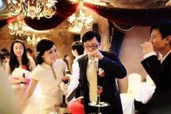"""为什么中国的""""酒桌文化""""让人印象深刻?"""