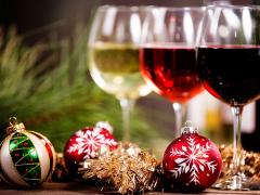 圣诞节送葡萄酒攻略