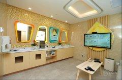 天猫将建1000家智能母婴室 让男厕里的母婴室一去不返