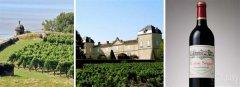 法国凯隆世家酒庄的传奇历史