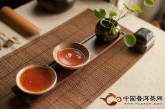 普洱茶茶席欣赏(高清组图)