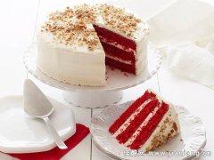 """红丝绒蛋糕:甜蜜的""""毒药""""甜点"""