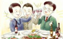 传统酒文化有什么功能? 酒与友情的建立