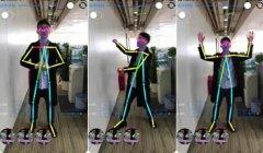 """""""一言不合就尬舞"""":QQ出了个""""AI 跳舞机"""""""