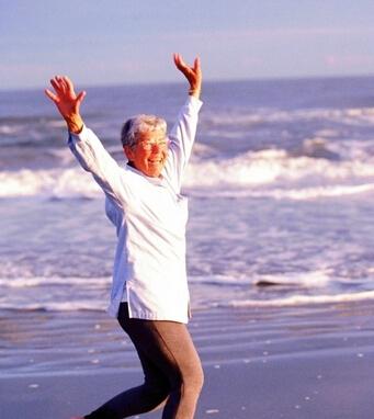 老人强身健体的运动有哪些?