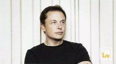埃隆 · 马斯克:所谓创业,就是嚼着玻璃凝视深渊