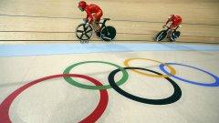 励志文章 一场奥运 一场生命旅程