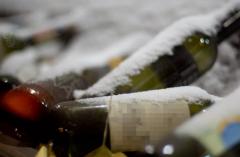 """天气太冷葡萄酒会被""""冻坏""""吗?"""