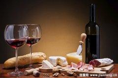 4类个性美食如何配美酒